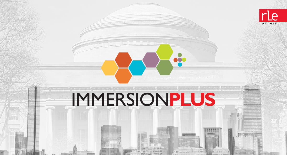 Immersion Plus