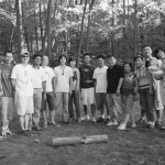 Summer Outing 2008