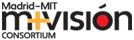 Madrid-MIT M+Vision Consortium