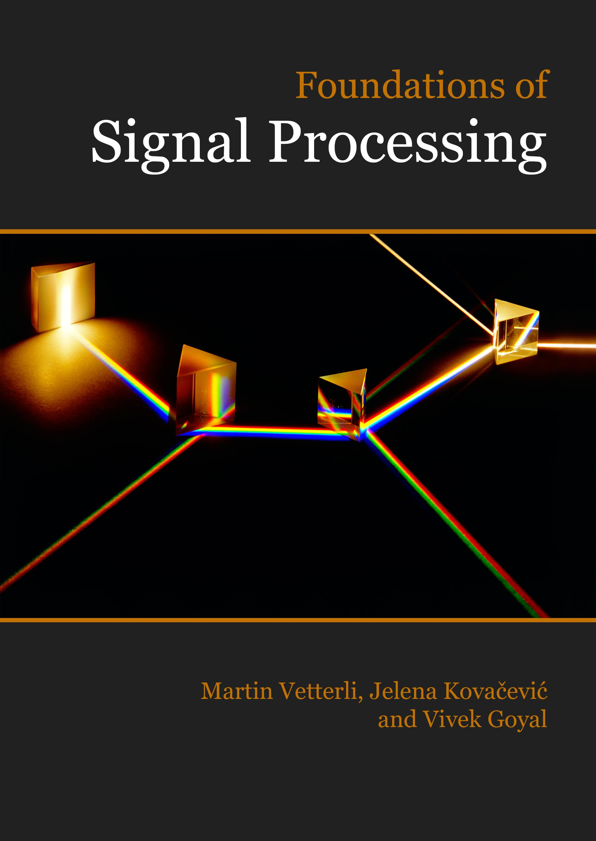 rle signal transformation and information