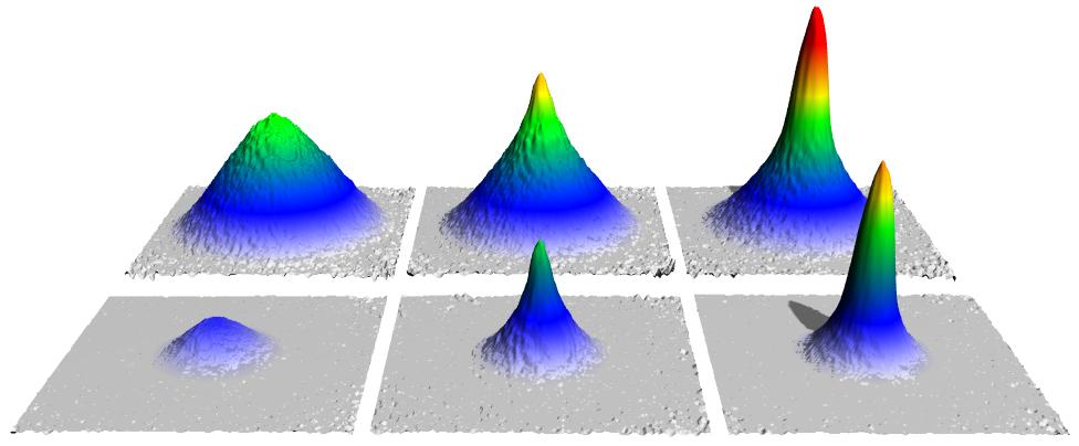 Fermionic condensate - , the free encyclopedia