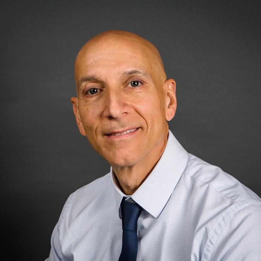Richard A. Petruzzelli