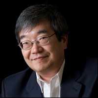 Prof. James G. Fujimoto