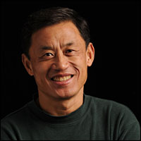 Prof. Qing Hu