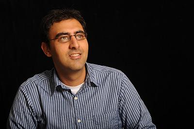 Faraz Najafi
