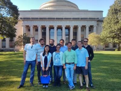 2013 M+Visión Fellows