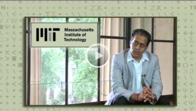 Rahul Sarpeshkar ILP Video