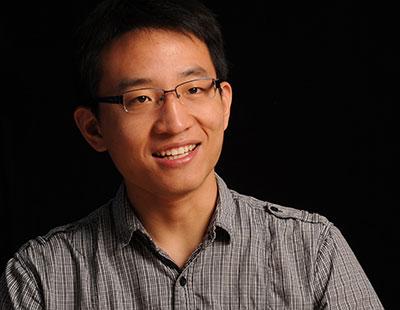 Ningren Han (Peter)