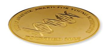 Blavatnik Award Medal