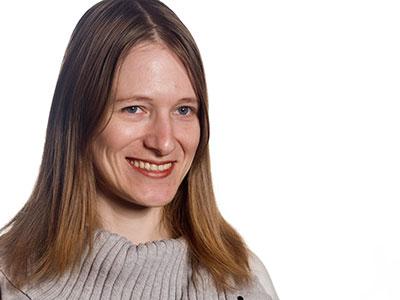 Katia Shtyrkova