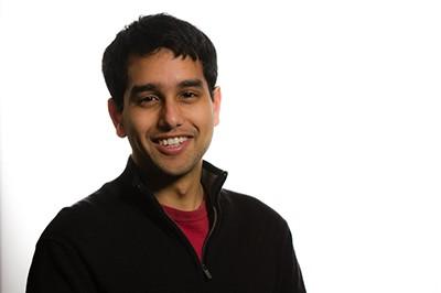 Varesh Prasad