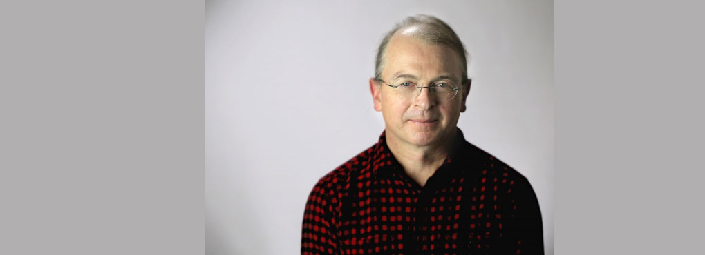 Professor Seth Lloyd Photo: John Freidah