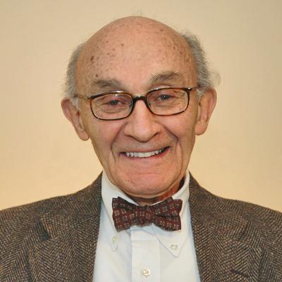 Prof. Abe Bers